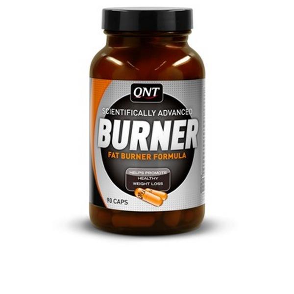 QNT Burner 90 caps