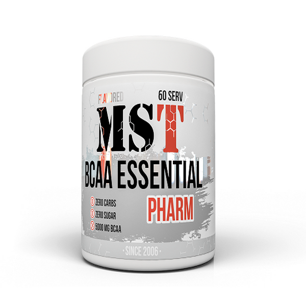 MST BCAA Essential Pharm 390 g