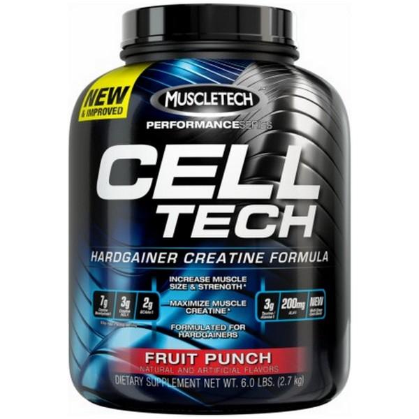 Muscletech CellTech Performance Series 2,72 кг