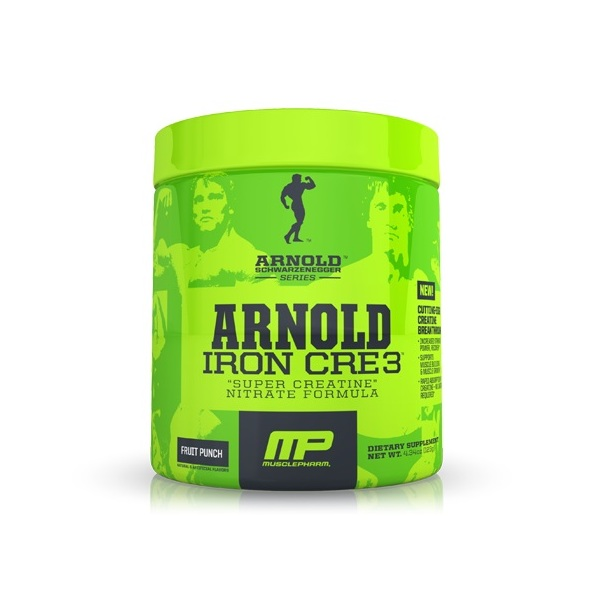 Arnold Series Iron CRE3