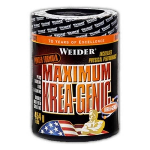 Weider Maximum Krea-Genic 454 g