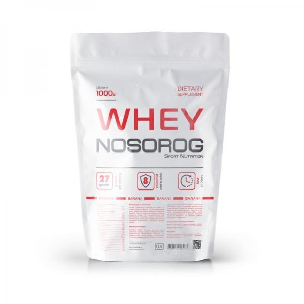 NOSOROG WHEY 70 (1 кг)