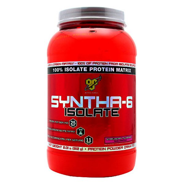 BSN SYNTHA-6 ISOLATE, 900 g