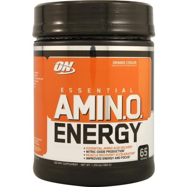 Optimum Nutrition Amino Energy 65 serv.(585 g)