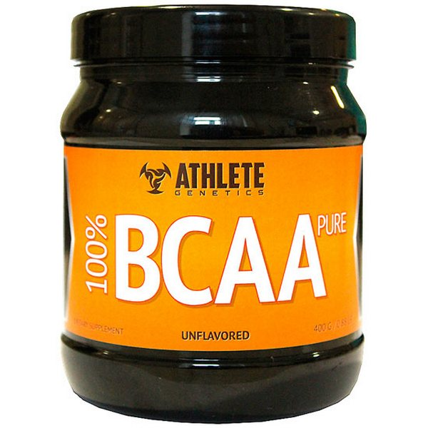 Athlete Genetics BCAA Pure 1000 g