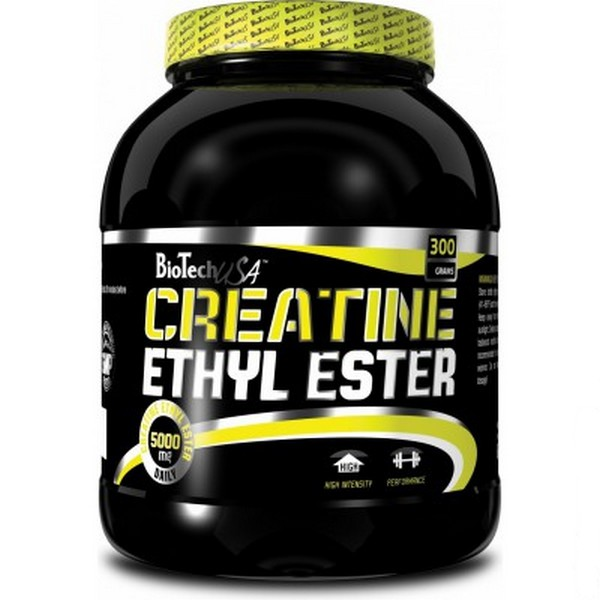 BioTech CREATINE ETHYLESTER 0,3 kg