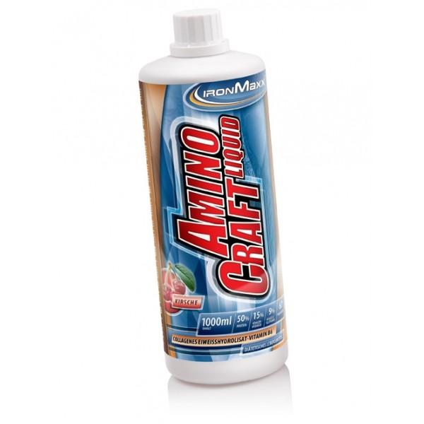 Ironmaxx Amino Craft Liquid 1000