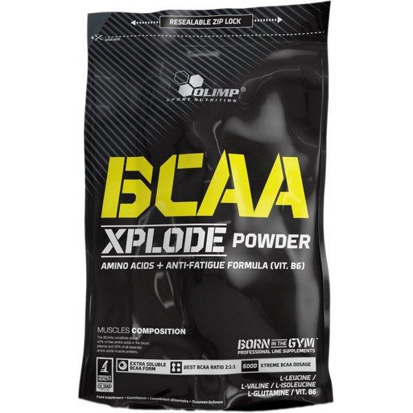 Olimp  BCAA xplode powder 1000 g
