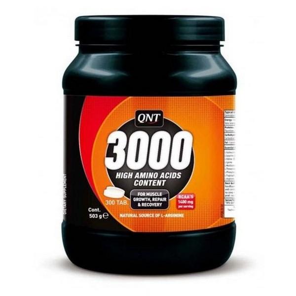 QNT Amino 3000 / 300 tab