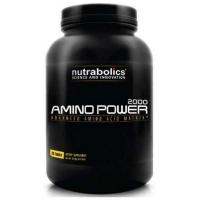 NutraBolics Amino Power 2000, 325 таб
