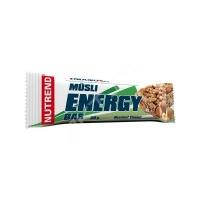 Nutrend Musli Energy Bar 20g