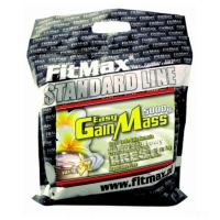 FitMax Easy GainMass, 5000g