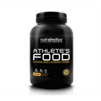 NutraBolics Athlete's Food 1,08 кг