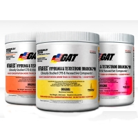 GAT Nitraflex, 300 гр