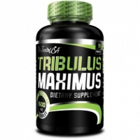 BioTech TRIBULUS Maximus 1500 mg 90 капс