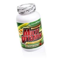 Ironmaxx Multi Vitamin 130 caps