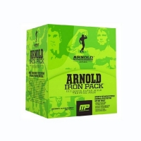 Arnold Series Iron Pack, 20 servings