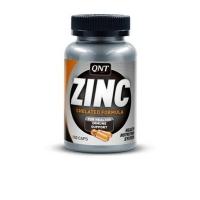 QNT Zinc 100 tab