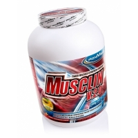 Ironmaxx Musclin Protein 2500 g