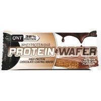 Протеиновый батончик QNT Protein WAFER BAR 35 g