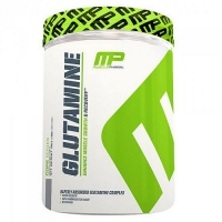 MusclePharm Glutamine, 300gr