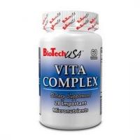 BioTech VITA COMPLEX, 60 капс