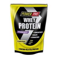 PowerPro Whey Protein 1кг