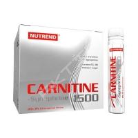 Nutrend CARNITIN 1500 + Synephrine 20x25 ml