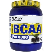 FitMax BCAA Pro 8000, 550gr