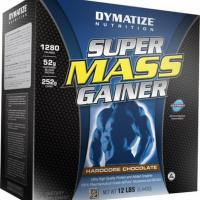 Dymatize Mass Gainer 5.45 kg