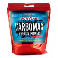 ActivLab CarboMax Energy Power Dynamic, 3000g