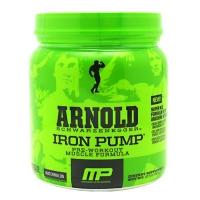 Arnold Series Iron Pump, 60 servings