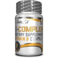 BioTech Vitamin B complex 60 таб