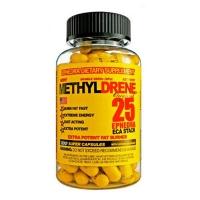 Cloma Pharma Methyldrene, 100 caps
