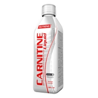 Nutrend CARNITINE LIQUID 500 ml