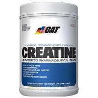 GAT Creatine Monohydrate, 1000 гр