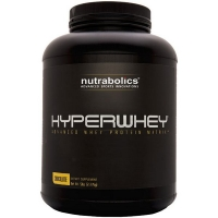 NutraBolics HyperWhey, 2,2кг