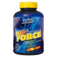 FitMax® ING Force 300 сaps / 1200mg