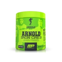 Arnold Series Iron CRE3