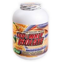 Ironmaxx 100 % Whey Isolate 2000