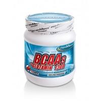 Ironmaxx BCAA+Glutamin 1200 (260 Tricaps)
