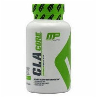 MusclePharm Core CLA, 180caps