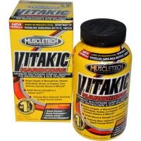 Muscletech Vitakic Hardcore, 150 капсул
