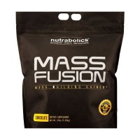 NutraBolics Mass Fusion 7,25кг