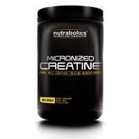 NutraBolics Creatine, 500гр