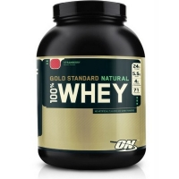 Optimum Nutrition 100% WHEY PROTEIN NATURAL, 934 г.