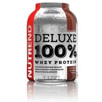 Deluxe 100% WHEY 5000g