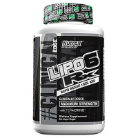 Nutrex Lipo 6 RX 60 caps