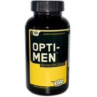 Optimum Nutrition OPTI-MEN, 150 таб.