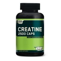 Optimum Nutrition CREATINE 2500, 200 кап.